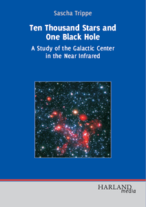 Ten Thousand Stars and One Black Hole